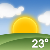 Weather For Ipad app review
