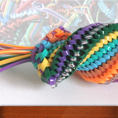 Scoubi - How to Make Woven Crafts!