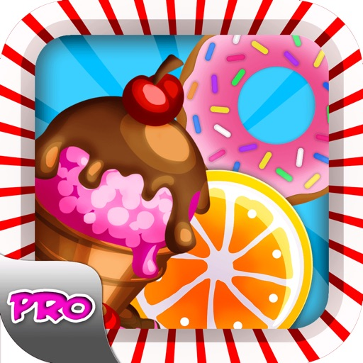 Candy Land Defense - Fun Castle of Fortune Shooting Game PRO