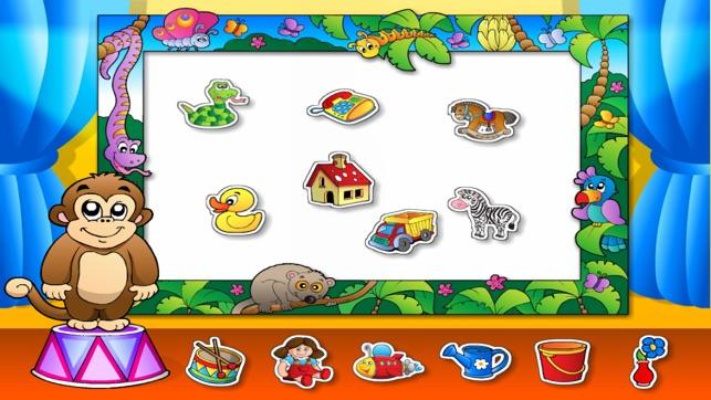 Preschool Colors Toys Train • Kids Love Learning Colors: Fun ...