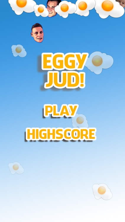 Eggy Jud screenshot-0