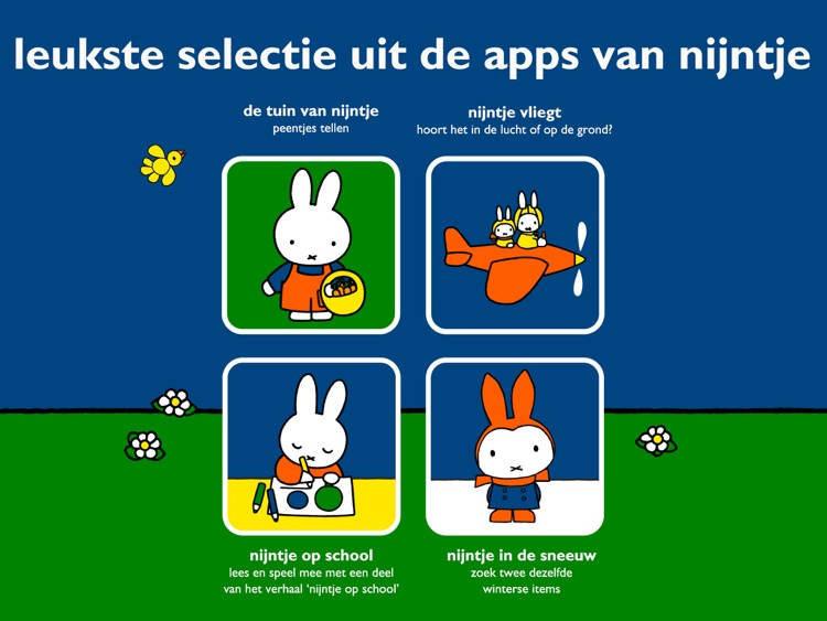 nijntje apps screenshot-0