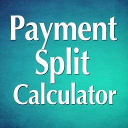 Payment Split Calculator
