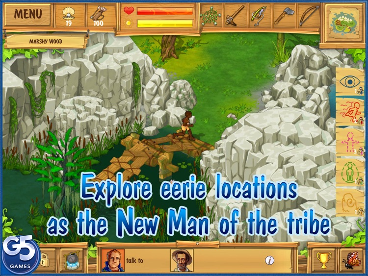 The Island: Castaway 2® HD (Full) screenshot-1