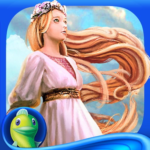 Dark Parables: Ballad of Rapunzel - A Hidden Object Fairy Tale Adventure