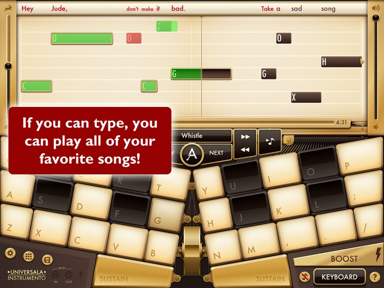 Aqwertyan - Music at your Fingertips!