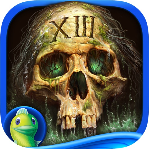 Mystery Case Files: 13th Skull Collector's Edition HD - A Hidden Object Adventure
