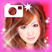 JAPANESE GAL HAIRSTYLING CAMERA icon