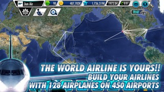 Screenshot #7 for AirTycoon Online