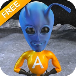 Alix the talking Alien for iPad