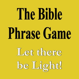 The Bible Phrase Game