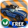 Cars And Guns 3D FREE - iPhoneアプリ