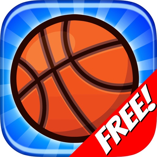 Super Basketball FREE icon