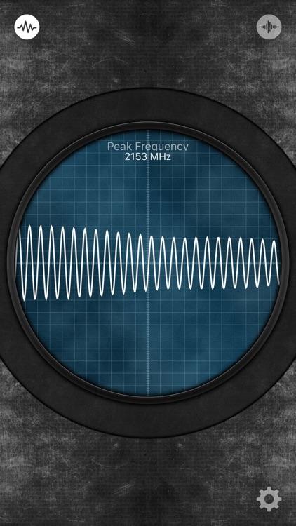 Audio Tool screenshot-3