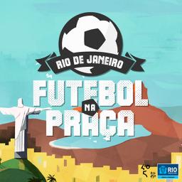 Ícone do app Futebol na Praça