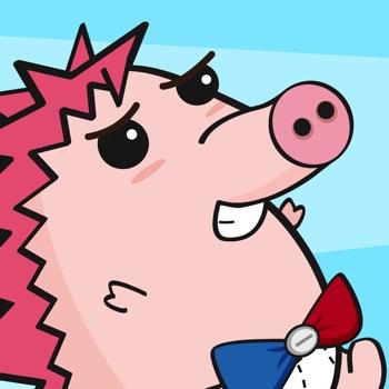 Magnet Pig