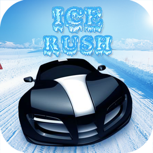 Ice Rush icon
