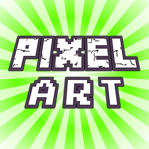 Pixel Art for Minecraft icon