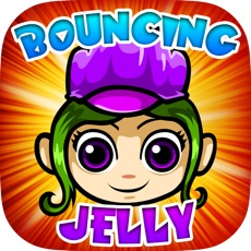 Activities of Bouncing Jelly : Heroes of the Candy And Cookies Farm