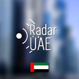 رادار الإمارات - Radar UAE: Speedcam Detector