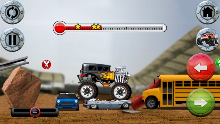 Top Truck Pack 1 screenshot-1