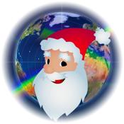 Santa Tracker app review