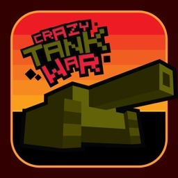 Crazy Tank War Free - Complete the Dangerous Desert Mission