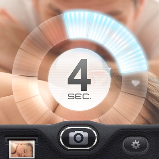 Quick Video - One Touch Video Recorder