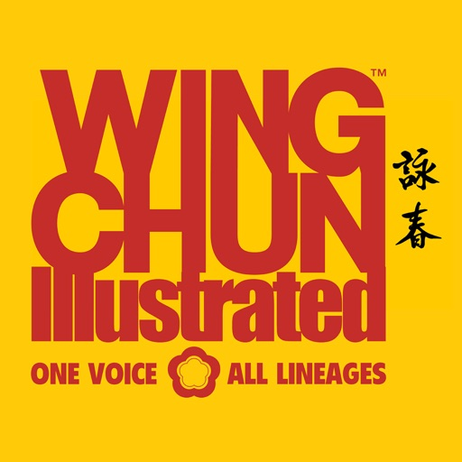Wing Chun Illustrated-Magazine