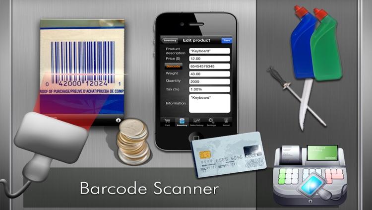 Best Cash Register screenshot-3