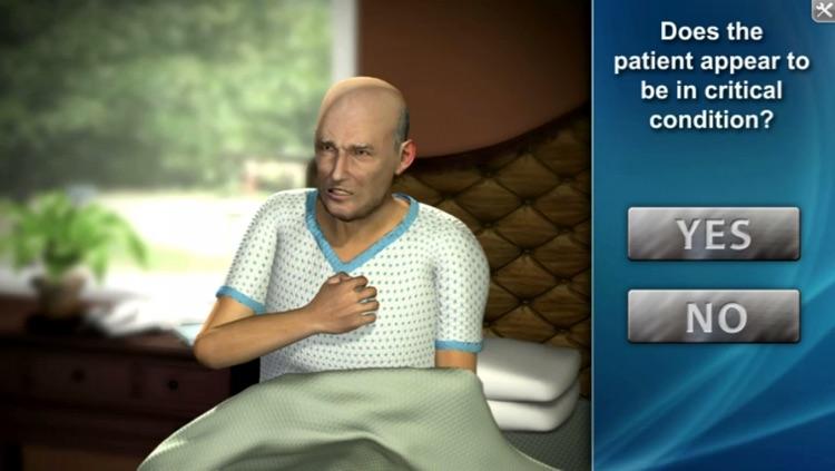 Medrills: Primary Assessment screenshot-3