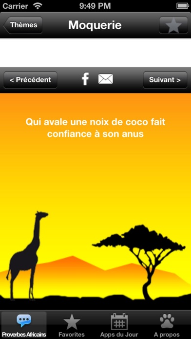 Proverbes Africains-2