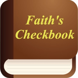 Faith's Checkbook. Bible Promises