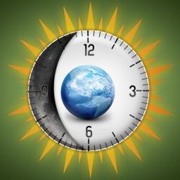 Sunrise Clock +