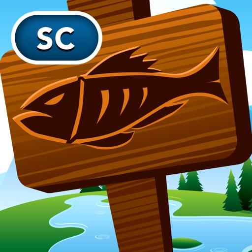 iFish South Carolina