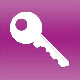 パスワード管理(自動生成機能付き)無料版