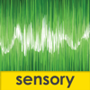 Sensory Speak Up - speech therapy simple game  to encourage vocalising or making sounds