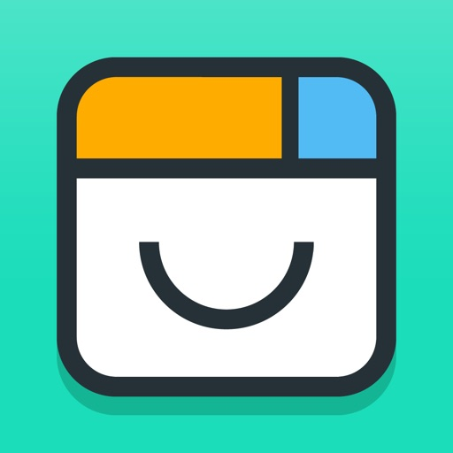 Instapuzzle - photo puzzles with your Instagram pics
