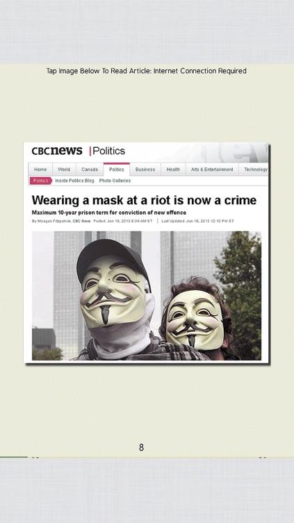 UnderCover News screenshot-3