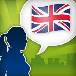 Englisch schnell und unterhaltsam lernen - Komplettlösung mit Sprachführer, Vokabeltrainer, Wörterbuch-Funktion und Quiz