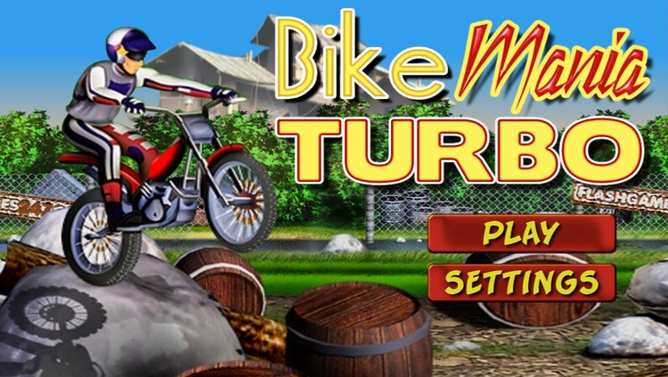 Bike Mania Turbo