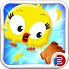 Pássaro Aperto icon