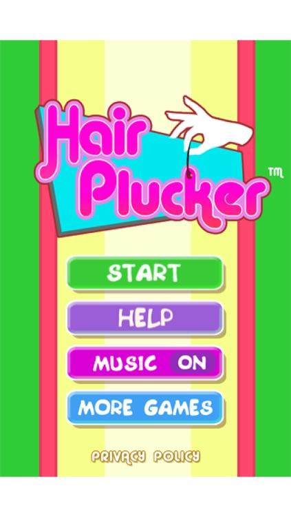Hair Plucker (Ad Free)