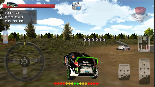 ‎Grand Race Simulator 3D Screenshot