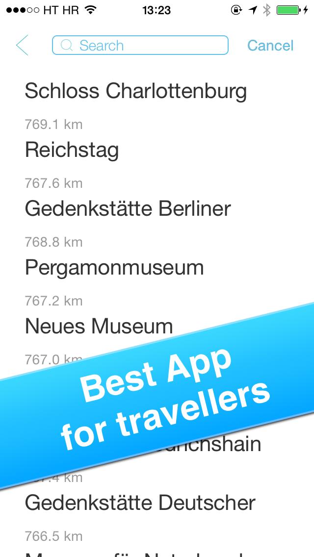 点击获取Berlin, Germany - Offline Guide -