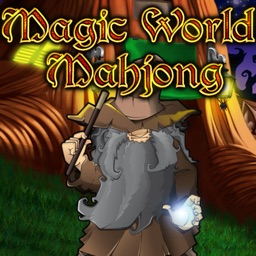 Magic World Mahjong Light