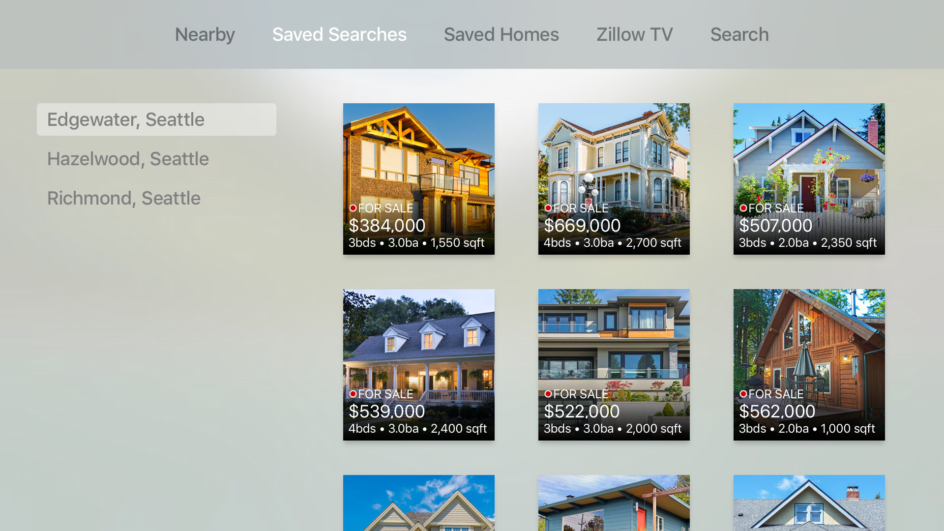 Zillow Real Estate & Rentals screenshot 17
