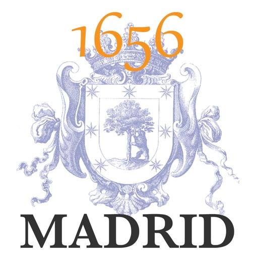 Madrid 1656