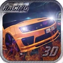 Real Nitro Racing Car 3d