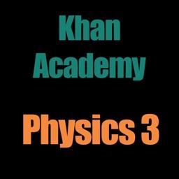 Khan Academy: Physics 3